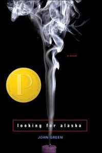 Banned Book Review: Looking for Alaska by John Green