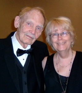 Interview With Frederik Pohl and Elizabeth Anne Hull
