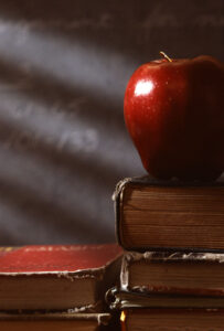 LitStaff Pick: The Books That Remind Us of Our School Days