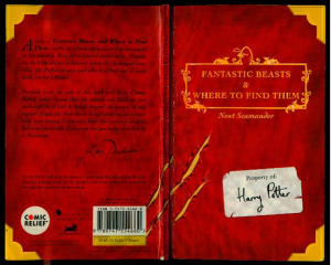 'Harry Potter' Producer Speaks On 'Very Special' 'Fantastic Beasts And Where To Find Them'