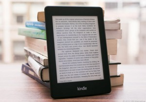 Kindle Paperwhite Gets Upgrade