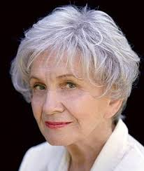 Canadian Author Alice Munro Wins Nobel Prize