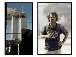Kickstarter – AVENUE OF THE STRONGEST: A September 11th Photography Book