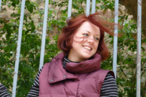 Guest Post: V.E. Schwab Discusses Why She Writes What She Writes