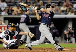 Minnesota Twins vs New York Yankees