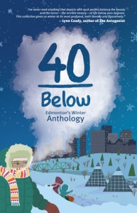 Soundbite: Jason Lee Norman on '40 Below'
