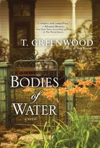 LitStack Review: Bodies of Water by T. Greenwood