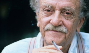 Gimbling in the Wabe – Kurt Vonnegut and Other Little Streams of Consciousness
