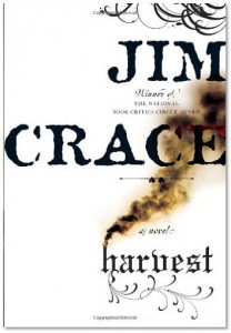 LitStack Review: Harvest by Jim Crace