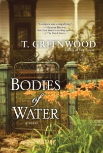 12/05/13 – LitStack's 2 a Day Giveaway: Bodies of Water by T. Greenwood