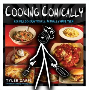 LitStack Rec: Pictorial Cooking