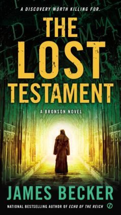 lost testament