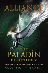 LitStack Review: Alliance – The Paladin Prophecy Book 2 by Mark Frost