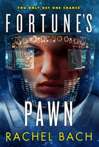 LitStack Review: Fortune's Pawn by Rachel Bach