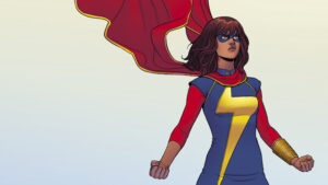 Pakistani Comic Lovers Embrace Ms. Marvel