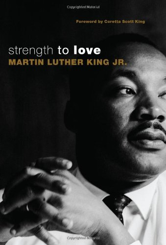 """an insight to martin luther kings life and ideologies """"life's most persistent and urgent question is, 'what are you doing for others'""""  and unites humanity on a level that supersedes the extremely limiting ideologies of nationalism, race,  final insight martin luther king jr was and still is a true hero not just to america, but to humanity as a whole."""