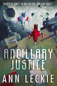 LitStack Review: Ancillary Justice by Ann Leckie