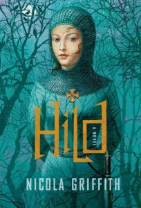 LitStack Review: Hild by Nicola Griffith
