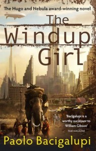 LitStack's 'In Case You Missed It' Review: The Windup Girl by Paulo Bacigalupi
