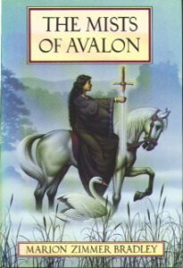 LitStack Recs: Light Years and The Mists of Avalon