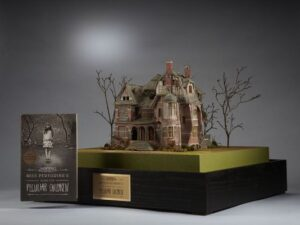 Miss Peregrine's Home in Miniature