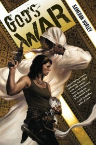 LitStack Review: 'God's War' by Kameron Hurley