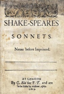 LitStack's Recs: Shakespeare's Sonnets & Writing Inspiration