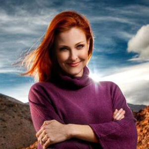 Featured Author Interview: Vicki Pettersson