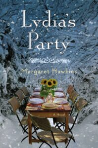 LitStack Review: 'Lydia's Party' by Margaret Hawkins