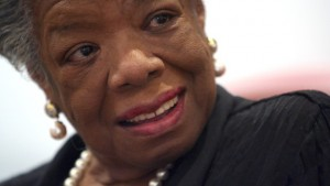 Gimbling in the Wabe – In Honor of Maya Angelou