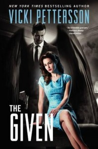 Featured Author Review: 'The Given' by Vicki Pettersson