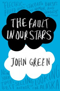 LitStack Review: 'The Fault in Our Stars' by John Green