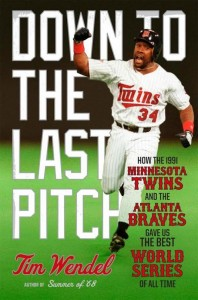 Litstack Rec: My Misspent Youth & Down to the Last Pitch