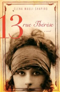 LitStack Recs: 13, rue Thérèse & The Tall Book of Make-Believe