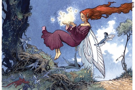 Complete List Of World Fantasy Award Nominees Announced