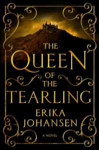 LitStack Review: 'The Queen of the Tearling' by Erika Johansen