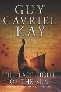 LitStack Recs: The Last Light of the Sun & This Boy's Life