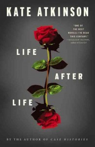 Flash Review – Life After Life