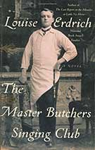 LitStack Recs: Desperate Characters & The Master Butcher's Singing Club