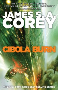 LitStack Review: Cibola Burn by James S. A. Corey
