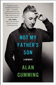 LitStack Review: Not My Father's Son by Alan Cumming