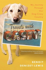 Flash Review – Travels With Casey