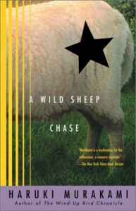 LitStack Recs: Brooklyn & A Wild Sheep Chase