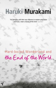 LitStack Recs: Fairyland & Hard-Boiled Wonderland and the End of the World