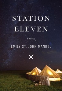 LitStack Review: Station Eleven by Emily St. John Mandel