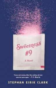 Flash Review – Sweetness #9