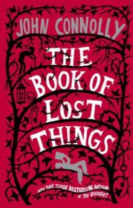 LitStack Recs: Wolf Hall and The Book of Lost Things