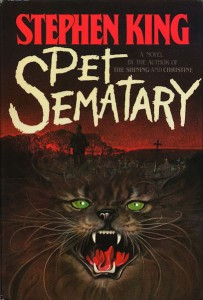 LitStack Recs: Elsewhere & Pet Sematary