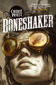 LitStack Rec: The Pretty Girl & Boneshaker