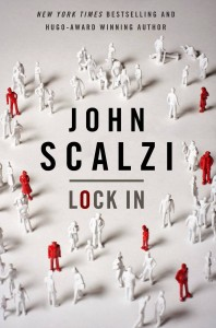 LitStack Review: Lock In by John Scalzi